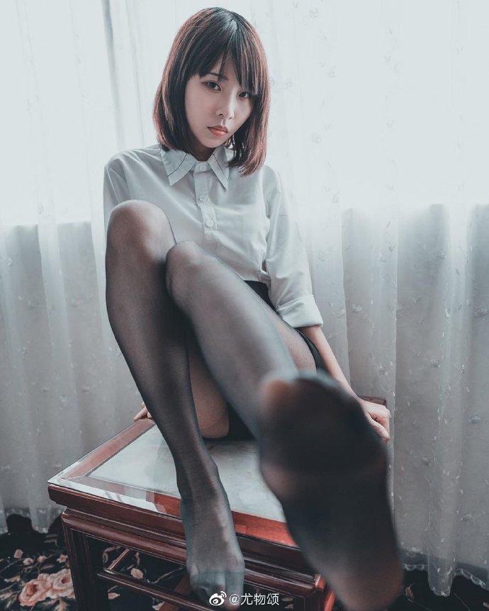【小苮儿】美腿少妇万绮雯 第5-6集