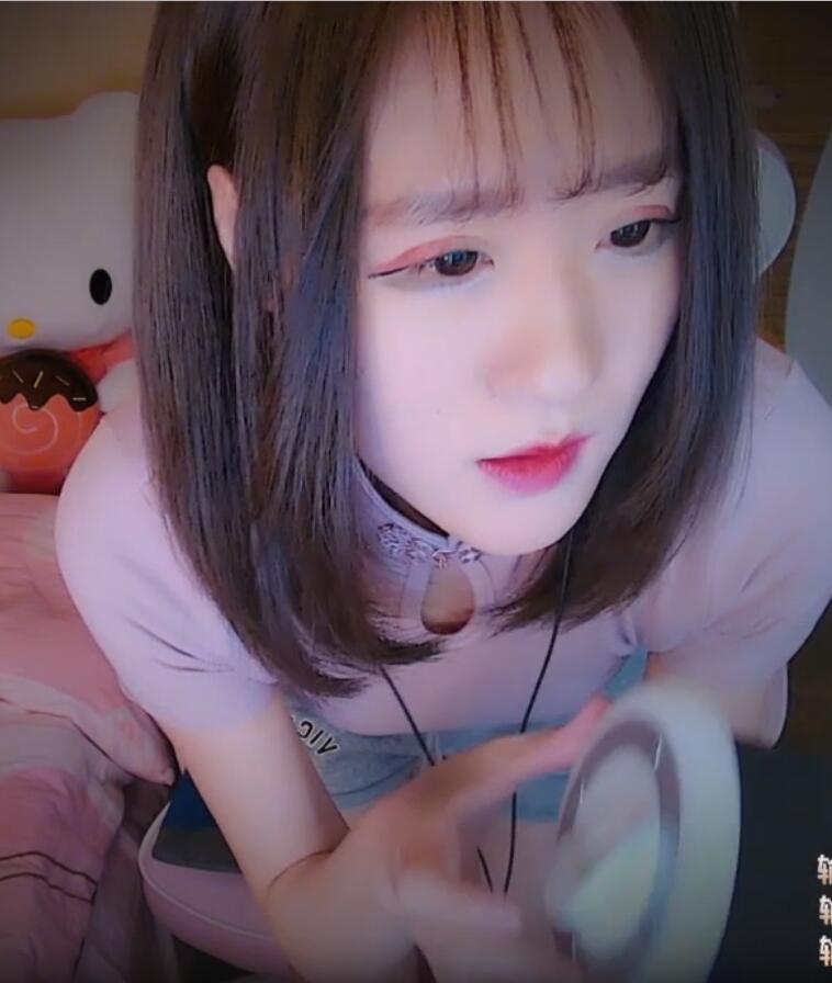 斗鱼主播郑美思/沐醒醒2019办卡飞机群福利10部