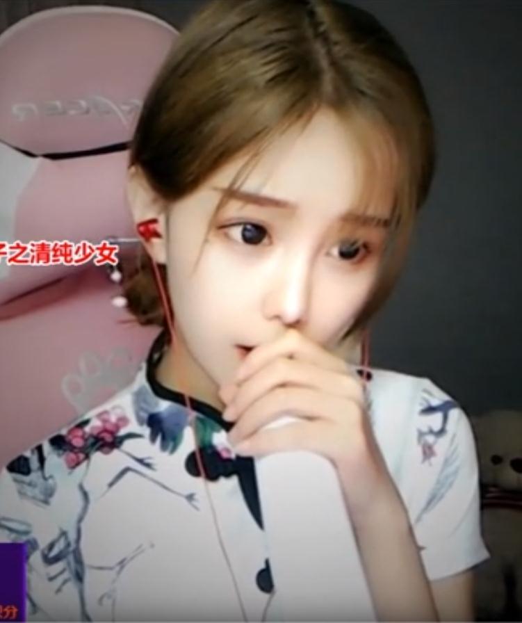 【ASMR】尤优Baby-青楼遇见贵公子之清纯少女