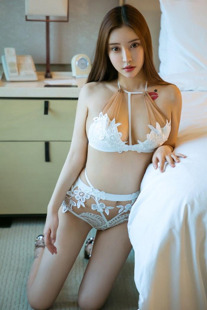 《娇妻的私房调教》NJ:爱酱-Kami