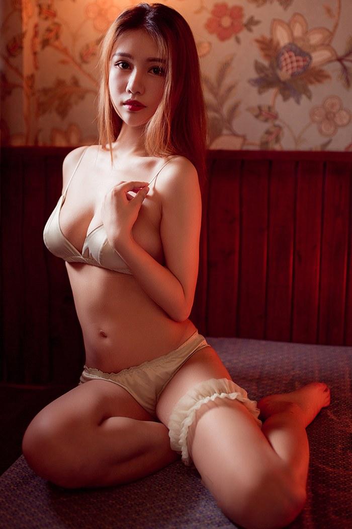 ASMR_【中文音声男性向】亲爱的,陪我玩好不好嘛