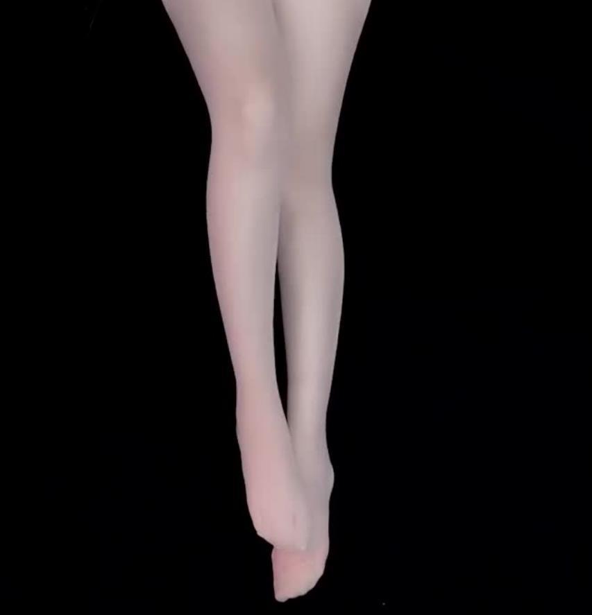 mimi ASMR 中式丝袜放松治疗失眠症