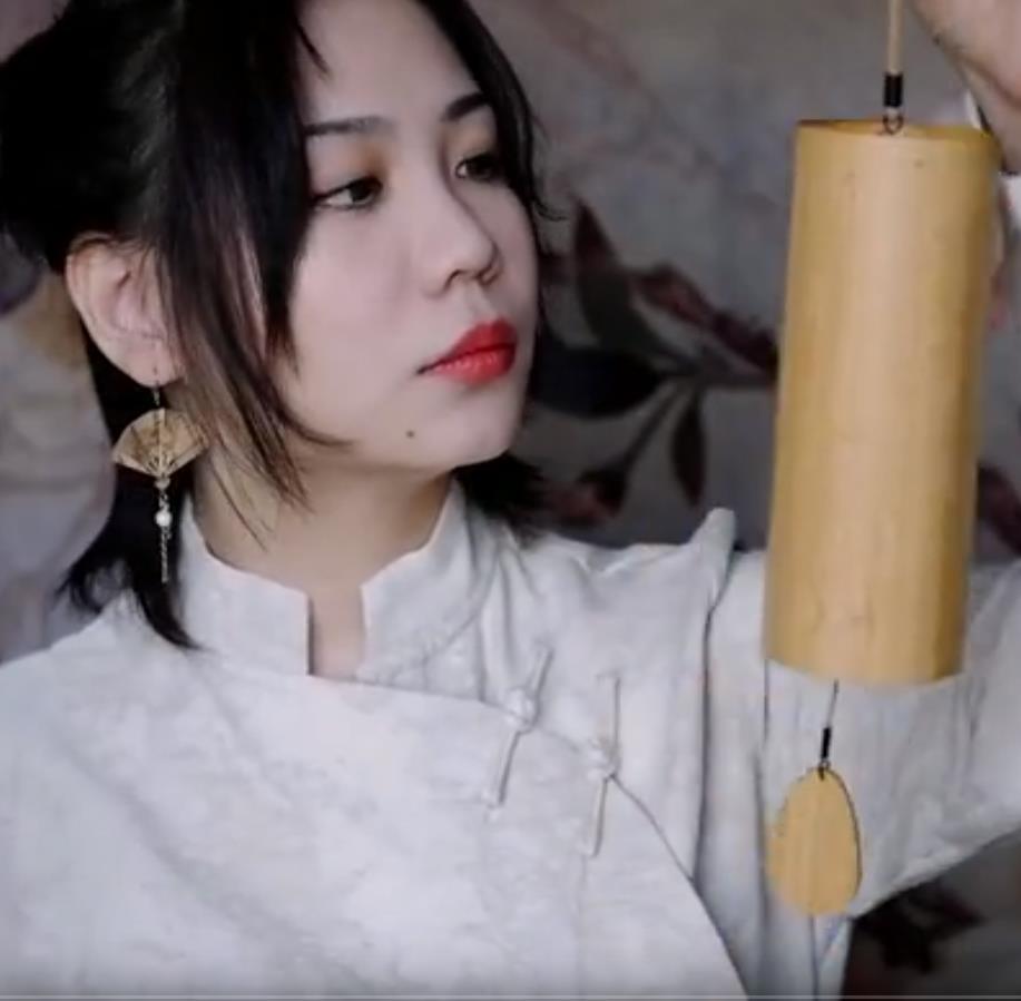 【中文ASMR】音乐疗法,让你进入更深的睡眠,3D环绕颅内音