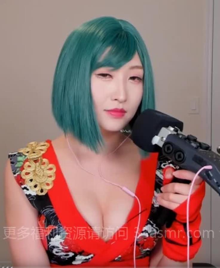 MissWarmJ 女忍者调教 中文版国语视频+英文字幕