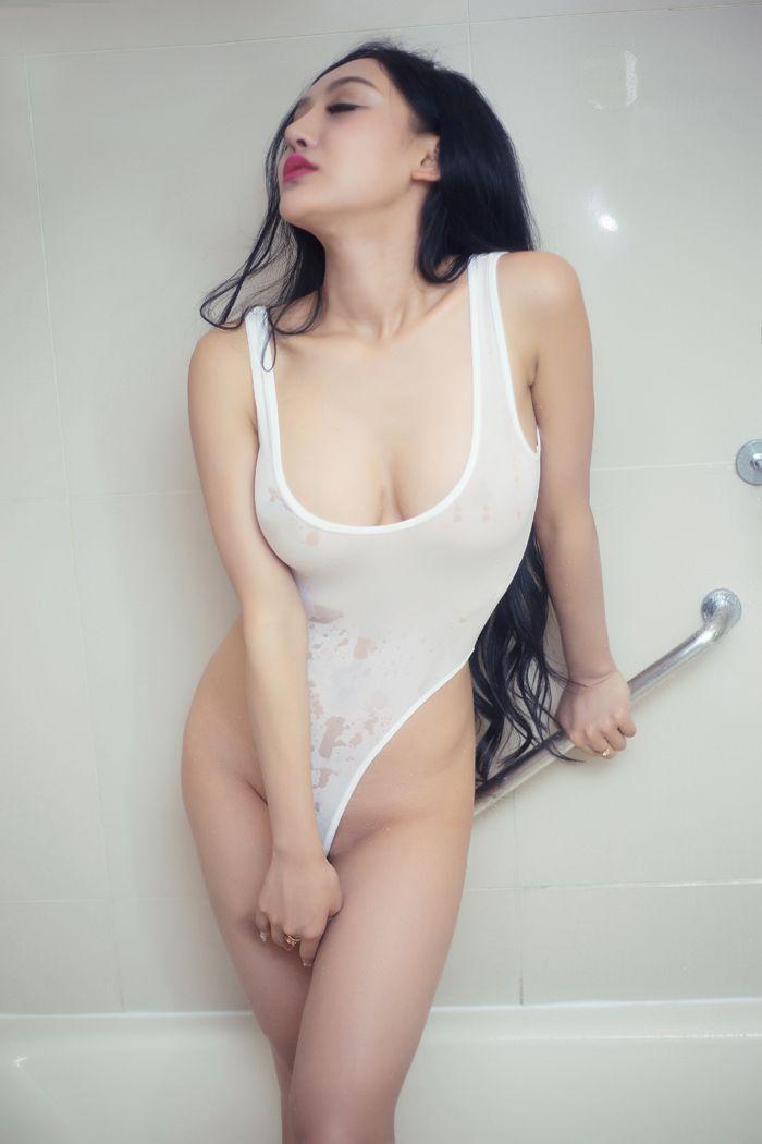 《欲女苏香香 01》南飞作品