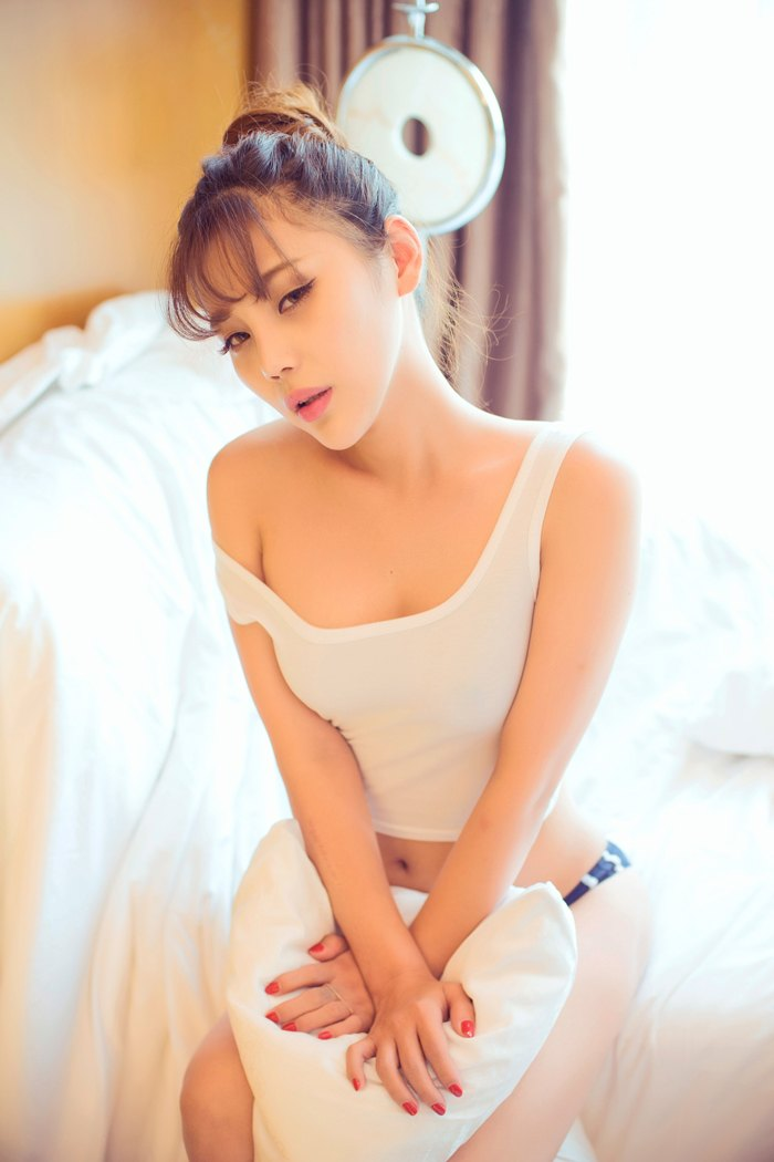 诱情ASMR 【中文音声】因为你醉酒晚归而生气的小女友